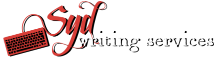 Syd writing services